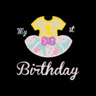 1st_Birthday_Princess