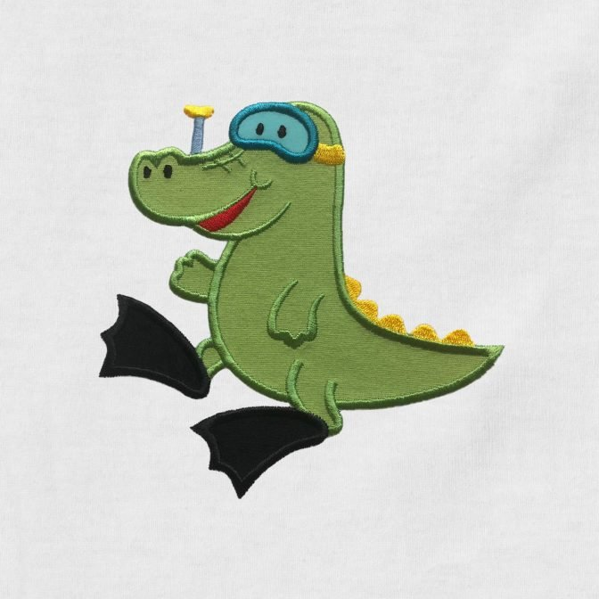 Alligator_Snorkel