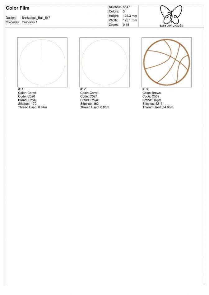 Basketball_Ball
