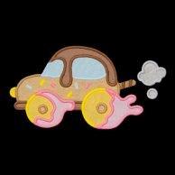 Donut_Car