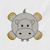 Hippopotamus_Body