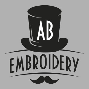 AB-embroidery